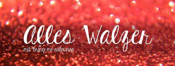 prettycurvysecrets: Alles Walzer: Ballroben mit Peek und Cloppenburg