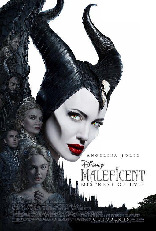 Maleficent Mistress Of Evil 2019 Maleficent Filmplakate Ganze Filme