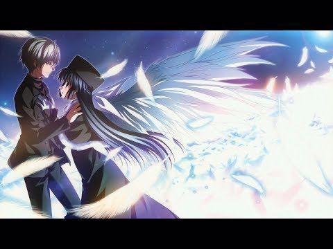 Ef A Tale Of Melodies Amv Yu X Yuuko 爱殇 Anime Anime Scenery Fairy Tales