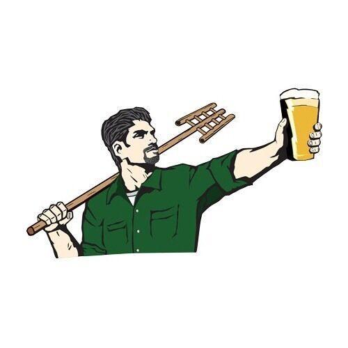 McQuaker/'s Palmer Premium Beer Kits Oatm 5 Gallon Extract Homebrew ABV 5.6/%
