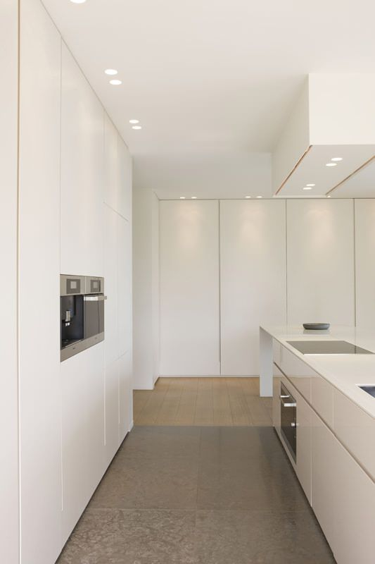 Minus < interieurarchitecten & interieurinrichters >   keuken ...