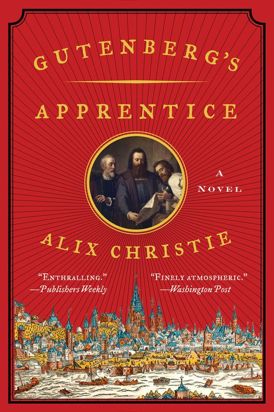 Gutenberg's Apprentice: A Novel on Scribd