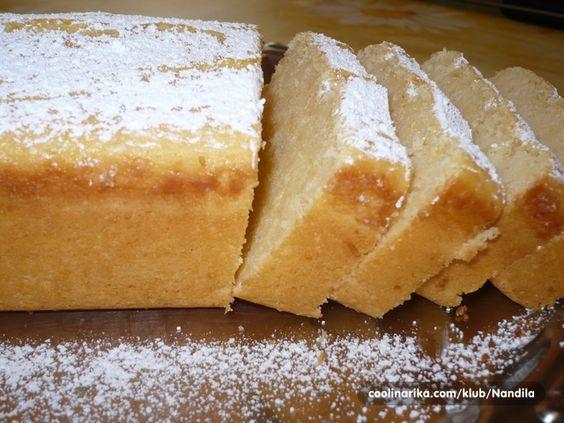 Lemon Vanilla bites - omnia — Coolinarika