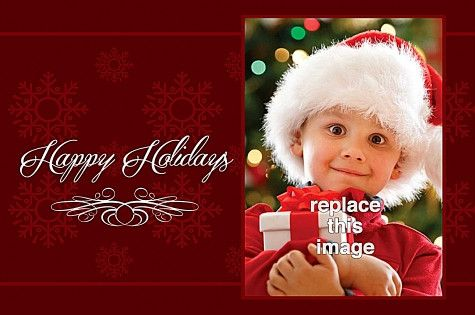 Free Holiday Card To Print Free Holiday Cards Holiday Photo Cards Template Holiday Design Card