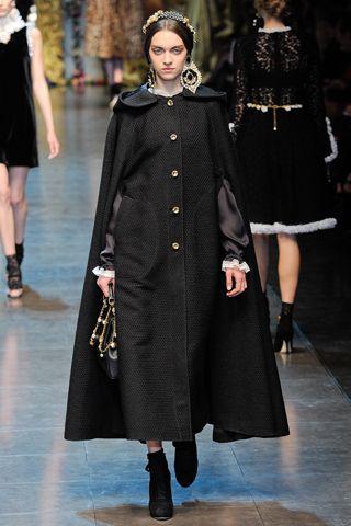 Dolce & Gabbana Look 31