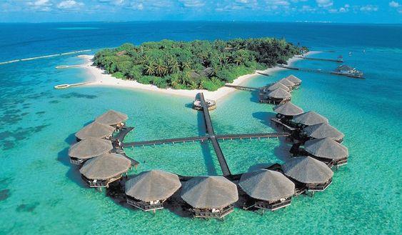 10 das mais belas ilhas do mundo