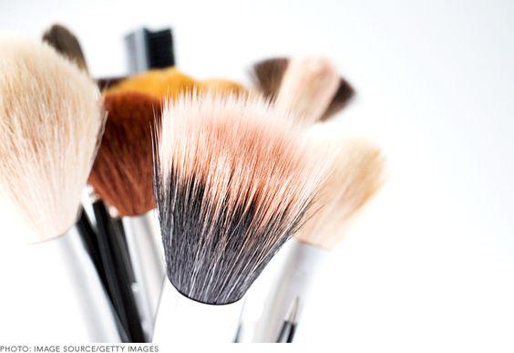 Building Your Kit Part 4: Brush Up! | Beautylish
