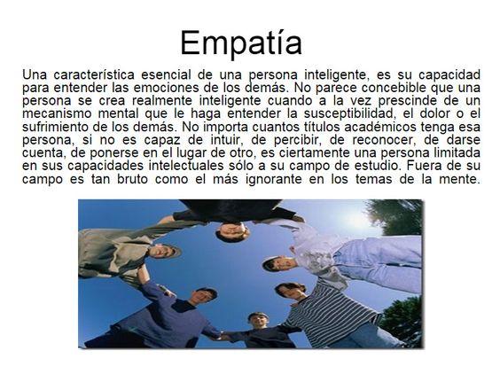... EMPATÍA. http://www.cepvi.com/articulos/acoso_escolar2.shtml#.VZAa-fntmko http://www.acosoescolar.com/preguntas.html