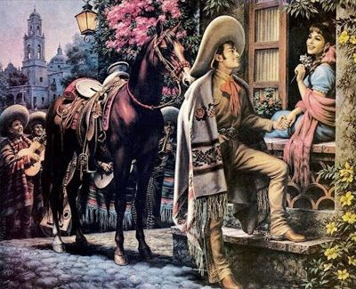 Cuadros Modernos Pinturas : Pínturas Clásicas Mexicanas al Óleo