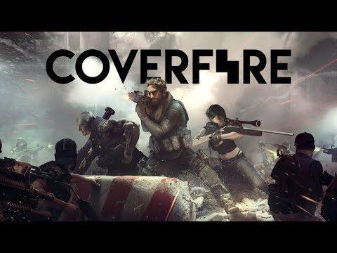 Cover Fire Shooter Mod Dinero Ilimitado Juegos De Disparos Gratis A Juegos De Disparos Juegos Para Móvil Juegos De Acción