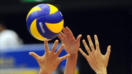 Great Britain's indoor volleyball teams will be allowed to take up host-nation places at the 2012 Olympics, the British Olympic Association has announced. Nick Hope reports.
