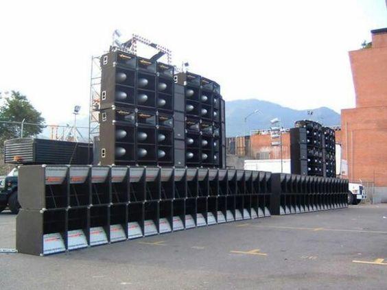Another Big Ass Sound System Big Ass Soundsystems