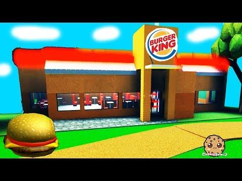 Guide For Mcdonalds Tycoon Roblox Tips Of Mcdonalds Tycoon Roblox My Own Burger King Fast Food Restaurant Roblox Tycoon Game Playvideo Youtube Fast Food Restaurant Roblox Cookie Swirl C