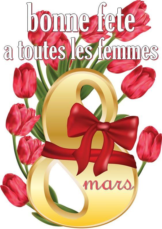 Journée de la femme image 1