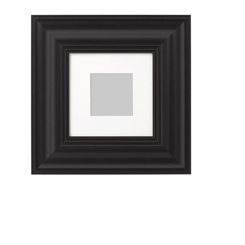 Skatteby Frame Black Shop Ikea Ca Ikea Multi Photos Frame Frame Picture Frames
