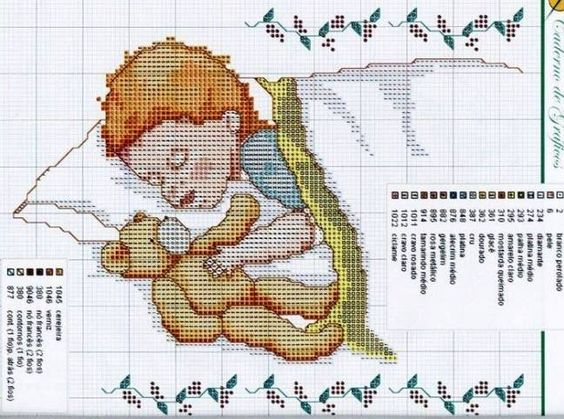 (25) Enquanto o bebê não vem...