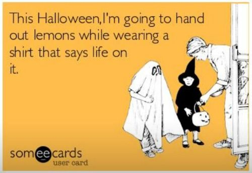 Funny Halloween Quotes | Quotes | Pinterest | Funny Halloween Quotes, Halloween  Quotes And Funny Halloween Ideas