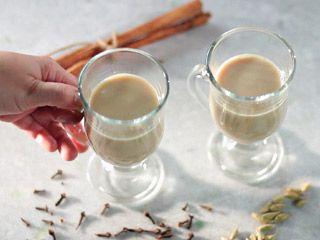 Chai latte | Receitas | FOX Life