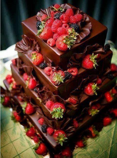 most-beautiful-chocolate-birthday-cakes-ever-6.jpg (479 ...