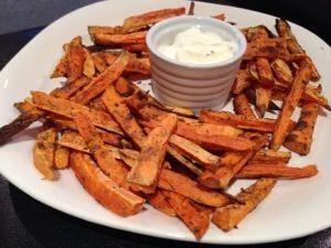 Estas chips o palitos de batata son un excelente sustituto a las Papitas Fritas…