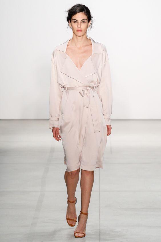 Marissa Webb Spring 2017 Ready-to-Wear Fashion Show