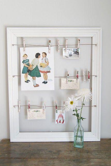 picture frame holder