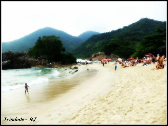 Trindade- Rio de Janeiro #byKateKathleen