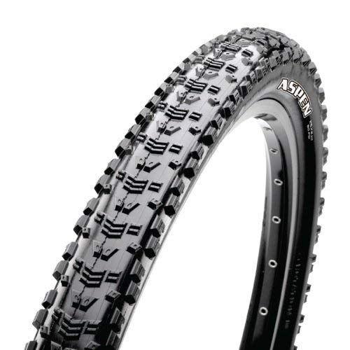 Maxxis Aspen 26x2 1 Exc Fldg 60a Tire Review Bike Tire Tire Mtb