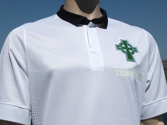 Celtic FC Nike 125th Anniversary Away Shirt Season 2012 - 2013 Tennents Player Issue Short Sleeves