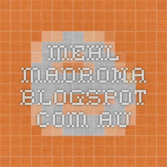 mehl-madrona.blogspot.com.au