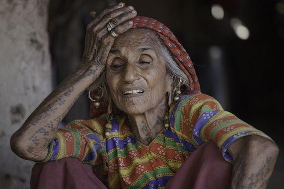 Gujarat : Gir Forest, Maldhari #18   par foto_morgana