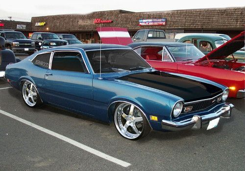 Top Muscle Cars Of 60s And 70s In 2020 Ford Maverick Car Ford Ford Trucks