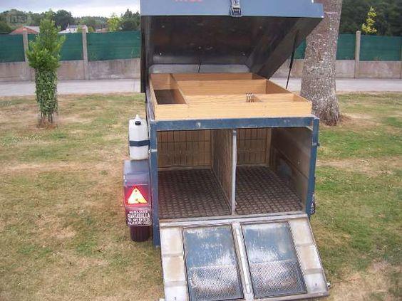 MIL ANUNCIOS.COM - Perros. Remolques perros en Galicia. Venta de remolques de segunda mano perros en Galicia. remolques de ocasión a los mejores precios.