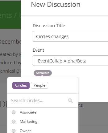 EventCollab Blog Post - Customer Feedback Makes Products BETTER.