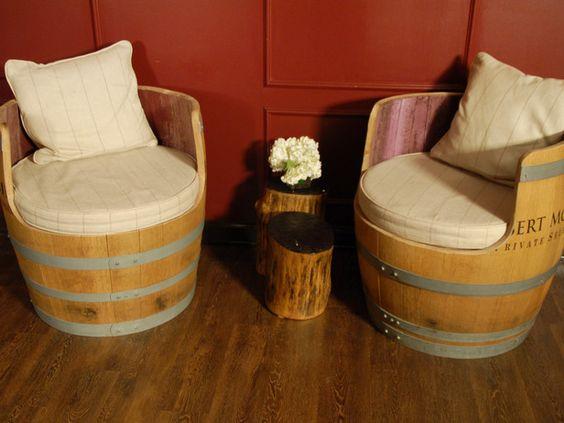 1047 - idee per #arredamento per #casa e #arredo #bar da botti ... - Casa Diy Arredamento Pinterest
