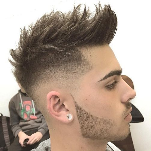 Top 10 Trending Italian Hairstyles You Must Try In 2020 Styles At Life In 2020 Haircuts For Men Fade Haircut Mens Haircuts Fade