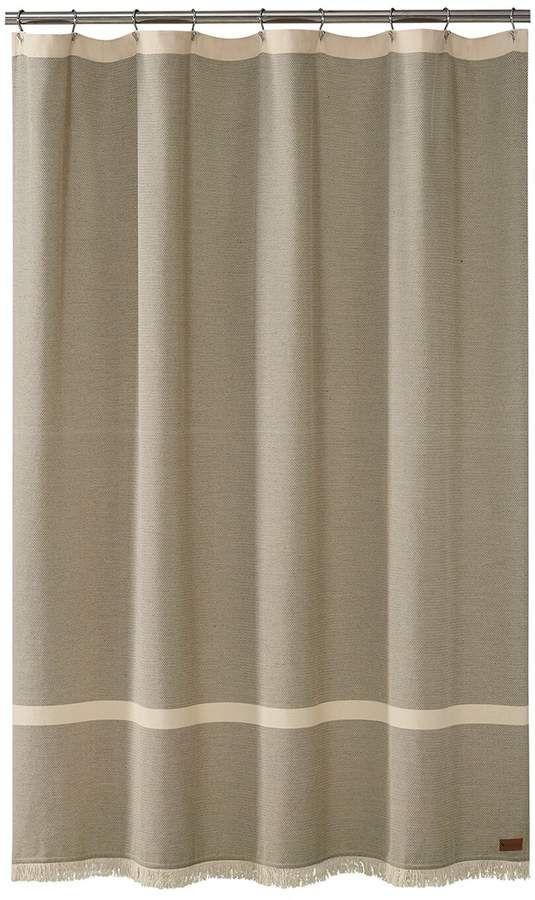 koolaburra by ugg kenz shower curtain