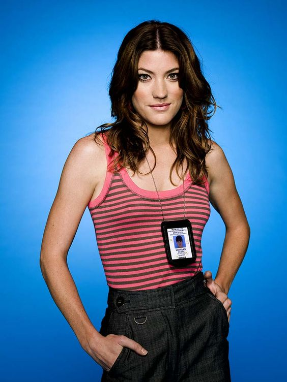 Jennifer Carpenter.........es Debra Morgan E72946f1851375e37f38fdd9986966db