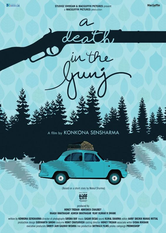 A Death in the Gunj (WEBRip)