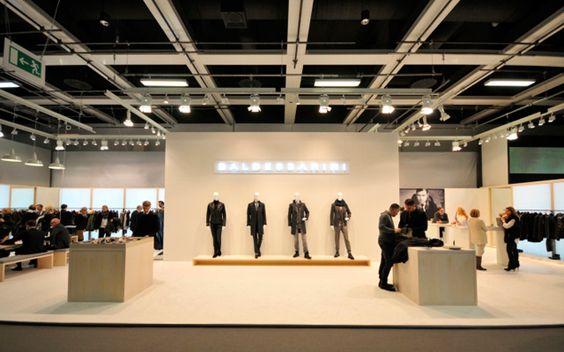   El diseño de stands en el mundo de la moda