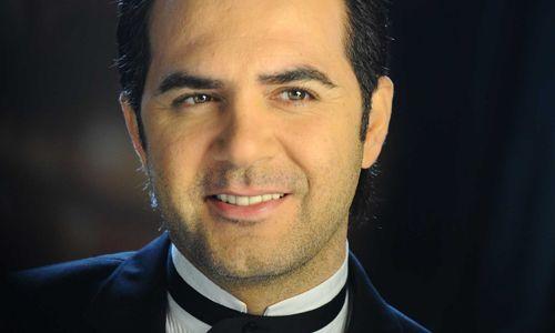 """ألبوم أناشيد دينية للفنان وائل جسار تحت عنوان """" النبي فرحان """" في عيد الاضحى"""