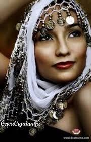 cigana do oriente