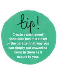 Confronting Your Clutter Conundrums - WomansDay.com
