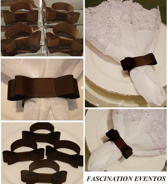 Porta Guardanapos para Casamentos e Eventos em Geral: NOSSOS PORTA-GUARDANAPOS - CATÁLOGO 2014