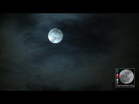 Peter Gabriel - Full Moon Update April 2012 (10th Year Anniversary)