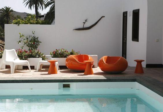 Canarias7. Galerías de fotos: La casa de César en Haría: