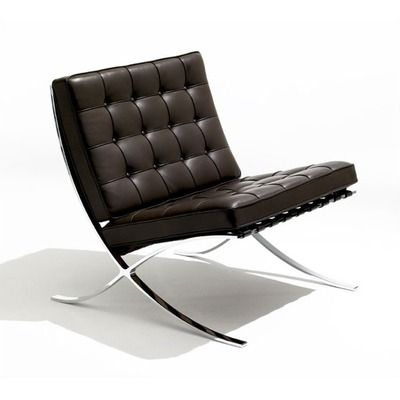 One day I will have a Barcelona chair......
