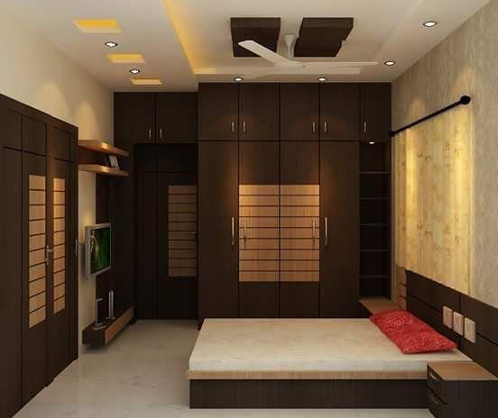 Interior Designer In Thane Ceiling Design Bedroom Bedroom False
