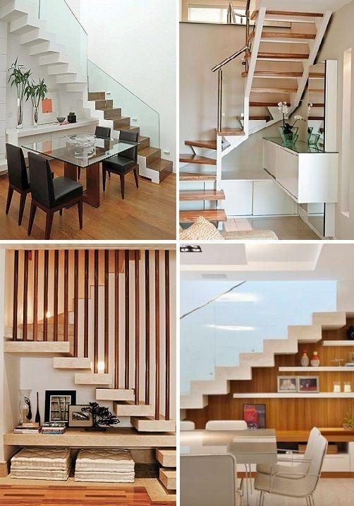 Artesanato Região Sul Do Brasil ~ espaço embaixo da escada aparador casa Pinterest Blog