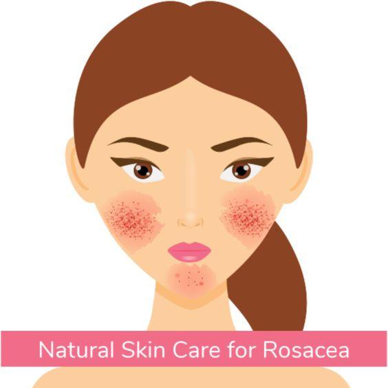 Organic Face Cream Moisturizer Natural Facial Care For Sensitive